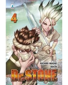 Dr Stone 4