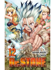 Dr Stone 12