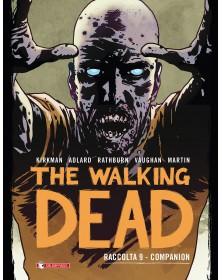The walking dead Raccolta 9