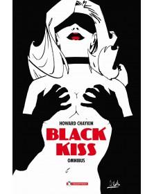 Black kiss - Omnibus