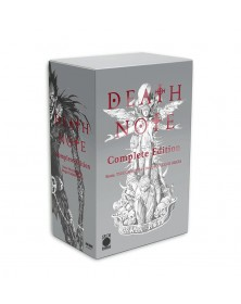 Death Note - Complete edition