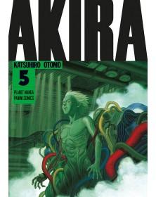 Akira 5 - Nuova edizione