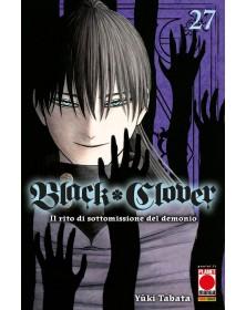 Black Clover 27