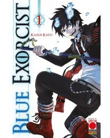 Blue Exorcist 1 - Quarta...