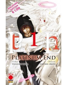 Platinum End 1: Discovery...