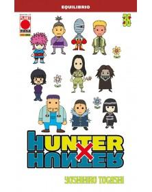 Hunter x Hunter 36 - Prima...