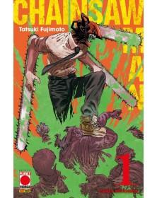 Chainsaw Man 1 - Prima...