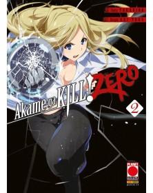 Akame Ga Kill! Zero 2 -...