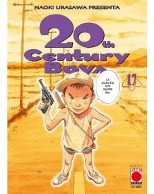 20th Century Boys 17 -...