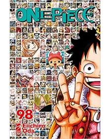 One Piece 98 - CELEBRATION...