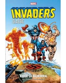 Invaders Classic 1: Eroi di...