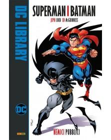 Superman/Batman: Nemici...
