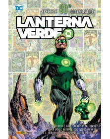 Lanterna Verde: Speciale...