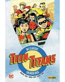 DC Classic: Teen Titans 1
