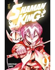Shaman King Final edition 9
