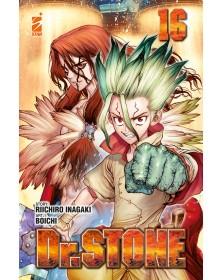 Dr Stone 16