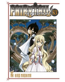 Fairy Tail New edition 53