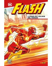 Flash: L'uomo più veloce...