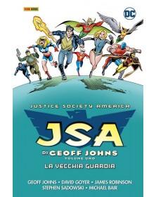 JSA di Geoff Johns 1