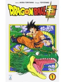 Dragon Ball Super: 1