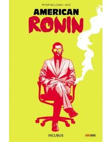 American Ronin 1: Incubus