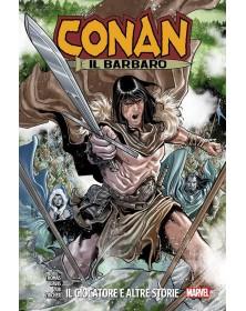 La Spada Selvaggia di Conan...