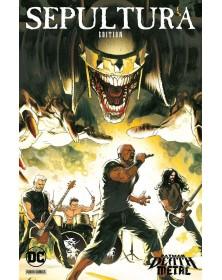 Batman: Death Metal 5 -...