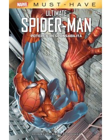 Ultimate Spider-Man: Potere...