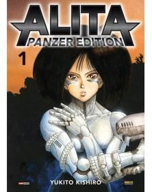 Alita Panzer Edition 1
