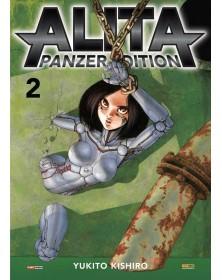 Alita Panzer Edition 2