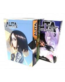 Alita Panzer Edition -...