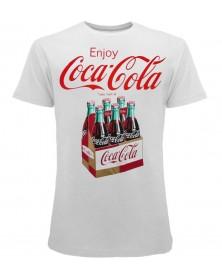 T-Shirt Coca-Cola - Enjoy...