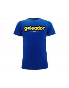 T-Shirt Goleador Logo (L)