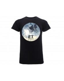 T-Shirt E.T....