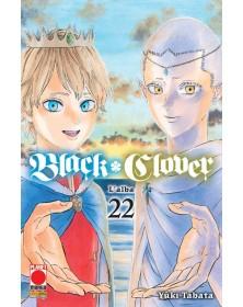 Black Clover 22 - Prima...