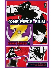 One Piece Z: Il film -...