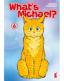 What's michael? Miao edition 6