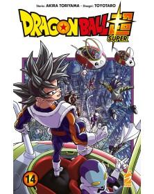 Dragon Ball Super: 14