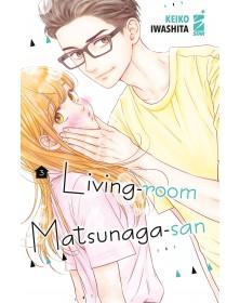 Living-Room Matsunaga-San 3