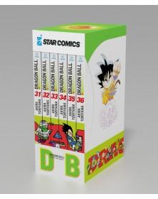 Dragon Ball Collection N.6