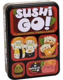 Sushi Go! - Gioco da tavolo