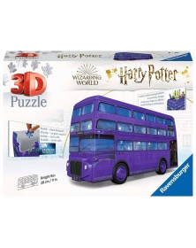 Puzzle - Harry Potter 3D...