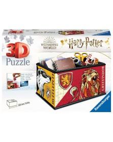 Puzzle - Harry Potter - 3D...