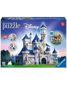 Puzzle - Disney - 3D Puzzle...