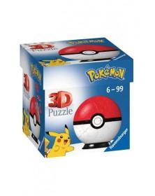 Puzzle - Pokémon 3D Puzzle...