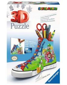 Puzzle - Super Mario 3D...