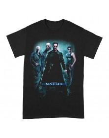 T-Shirt - The Matrix Group...