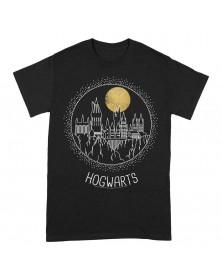 T-Shirt - Harry Potter -...