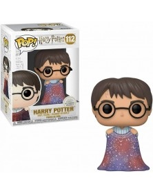 Funko - Harry Potter POP!...