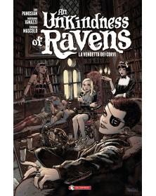 Unkindness of ravens: La...
